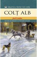 Colt Alb | Autor: Jack London