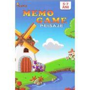 Mamo game | Peisaje | 5-7 Ani