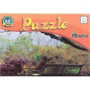 Puzzle | Colectia Anotimpuri III | 3-7 Ani