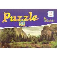 Puzzle | Colectia Peisaje IV | 3-7 Ani