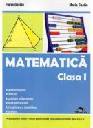 MATEMATICA. CULEGERE CLASA I | Autori: Maria Gardin, Florin Gardin