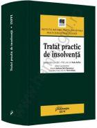 Tratat practic de insolventa | Autori: Radu Bufan, Lucian Bercea, Viorel Pasca, Cristian Clipa, Vasile Nemes s.a.