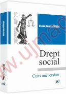 Drept social - Curs universitar | Autor: Denisa-Oana Patrascu