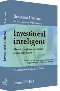 Investitorul inteligent. Manual complet de investitii in actiuni subevaluate | Autor: Graham Benjamin