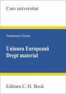 Uniunea Europeana. Drept material | Autor: Anamaria Groza