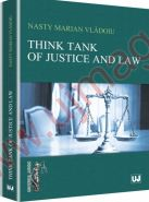 Think tank of justice and law | Autor: Nasty Marian Vladoiu