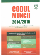 Codul muncii 2014-2015