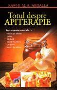 Totul despre APITERAPIE | Tratamente naturale | Autor: Rawhi M.A. Abdalla
