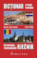 Dictionar croat-roman | Autor: Ionila Lazar Florin