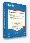 Codul de procedura civila | Actualizare: 5.02.2013 | Editie coordonata si prefatata de prof. univ. dr. Viorel Mihai Ciobanu