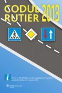 Codul rutier 2013 | Wolters Kluwer, Ianuarie 2013
