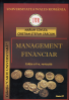 Management financiar. Ediţia a II-a (De: Lect. univ. Marian Covlea)