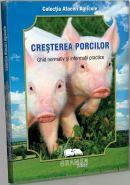 Cresterea porcilor. Ghid normativ si informatii practice