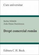 Drept comercial roman | Autor: Dumitrescu Aida Diana, Stefan Mihaila