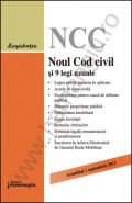 Noul Cod civil si 9 legi uzuale | Actualizare: 1 septembrie 2013