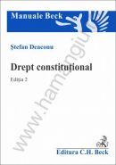 Drept constitutional 2013 | Autor: Stefan Deaconu
