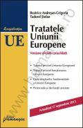 Tratatele Uniunii Europene | Actualizare: 17 septembrie 2013