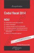 Codul fiscal 2014 | Actualizare: 20 ianuarie 2014