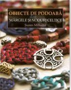 Obiecte de podoaba din margele si noduri celtice | Autor: Suzen Millodot