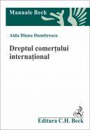 Dreptul comertului international | Autor: Dumitrescu Aida Diana