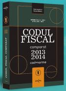 Codul Fiscal Comparat (3 VOLUME)