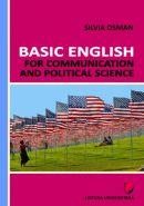 Basic english for communication and political science | Autor: Silvia Osman